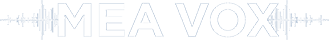 Mea Vox Logo